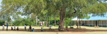 Konditi Primary School in Pap-Onditi, Kenya