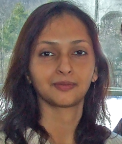 Mimi Ghosh, I-KODI USA Board Member